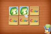 Играть Мини-память онлайн флеш игра для детей