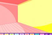 Играть Декорация комнаты онлайн флеш игра для детей