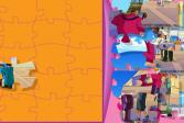 Играть Тотали Спайс пазлы онлайн флеш игра для детей