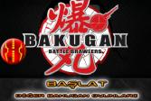 Играть Бакуган баскетболист онлайн флеш игра для детей