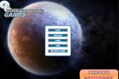 Играть Космическая битва онлайн флеш игра для детей