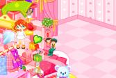 Играть Цветет номер онлайн флеш игра для детей