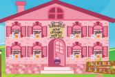Играть Стиль Барби онлайн флеш игра для детей