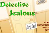 Играть Детектив онлайн флеш игра для детей