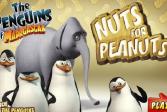 Играть Достань арахис онлайн флеш игра для детей
