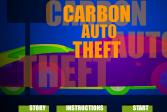 Играть Угон автомобиля онлайн флеш игра для детей