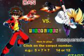 Играть Бакуган игра считалка онлайн флеш игра для детей