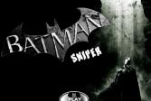 Играть Бэтмен снайпер онлайн флеш игра для детей