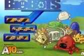 Играть Биоботс онлайн флеш игра для детей