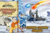 Играть Сражение замков онлайн флеш игра для детей
