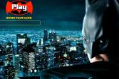 Играть Сражение Бэтмена онлайн флеш игра для детей