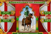 Играть Приключение рыцаря онлайн флеш игра для детей