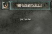 Играть Хранитель замка онлайн флеш игра для детей