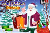 Играть Санта Клаус онлайн флеш игра для детей
