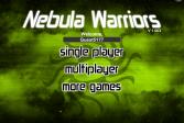 Играть Туманность воины онлайн флеш игра для детей