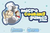 Играть Грязная кухня онлайн флеш игра для детей