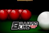 Играть Соревнования по бильярду онлайн флеш игра для детей