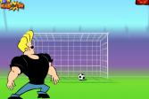 Играть Джони Браво футбольный чемпионат онлайн флеш игра для детей