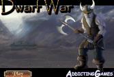 Играть Карликовая война онлайн флеш игра для детей