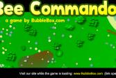 Играть Коммандос пчёлы онлайн флеш игра для детей
