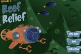 Играть Приключения Скуби Ду эпизод 3 рифы онлайн флеш игра для детей