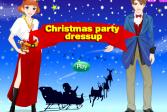 Играть Наряд на Новый Год онлайн флеш игра для детей