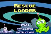 Играть Аварийная посадка онлайн флеш игра для детей