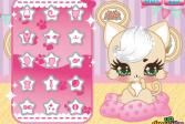 Играть Мой милый котёнок онлайн флеш игра для детей