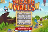 Играть Волшебные стены онлайн флеш игра для детей