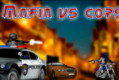 Играть Мафия против копов онлайн флеш игра для детей