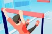 Играть Прыжки Flip Champs онлайн флеш игра для детей