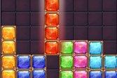 Играть Block Puzzle 3D - Драгоценные камни онлайн флеш игра для детей