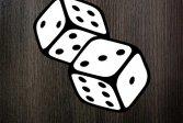 Игра в кости Dice roll