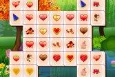 День Святого Валентина Маджонг Valentines Day Mahjong