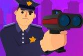 Давайте быть полицейскими 3D Let's Be Cops 3D
