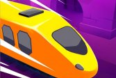Железнодорожная головоломка Brain Train: Railway Puzzle