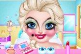 Выходные принцессы-ребенка Naughty Baby Princess Weekend