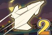 Бумажный полет 2 Paper Flight 2