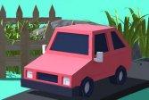 ПРИВОД НА АВТОМОБИЛЕ 3D Fun car drive 3D