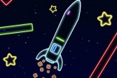 Наземная ракета Land Rocket
