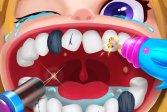 Стоматологическая игра Dental Care Game