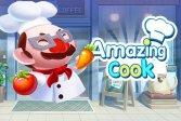 Удивительный повар Amazing Cook