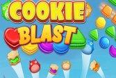 Стрельба печеньем Cookie Blast