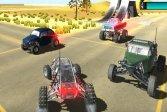 Багги Драйв Buggy Drive Stunt Sim