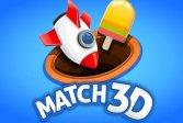 Пазл Match 3D - Matching Puzzle