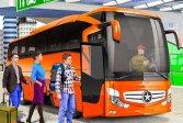 Симулятор автобуса 3D 2021 3D bus simulator 2021