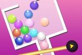 Булавка и шары Pin And Balls