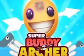 Супер приятель Арчер Super Buddy Archer
