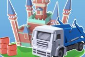 Построй замок 3D Build Castle 3D