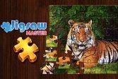 Мастер головоломки Jigsaw Master